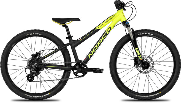 Norco Charger 4.1 - 2017