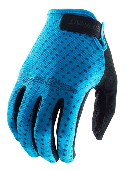 Sprint Glove Youth - 2017