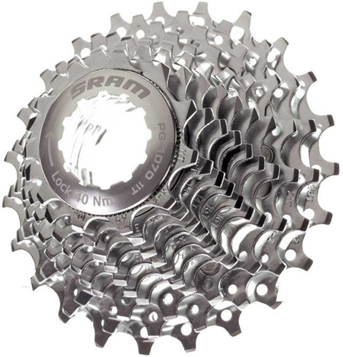 PG-1070 10-Speed Cassette