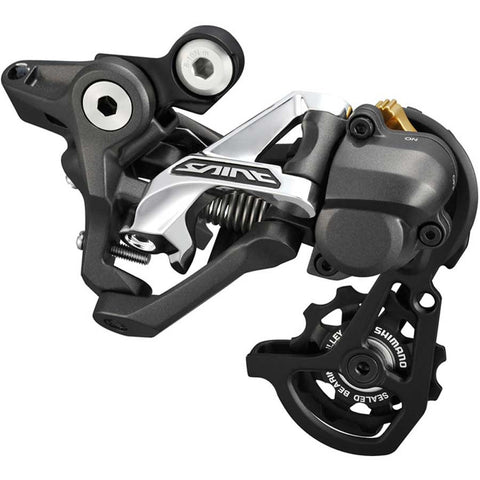 Saint M820 10sp Shadow+ Rear Derailleur