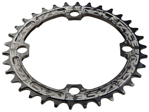 Narrow-Wide Chainring