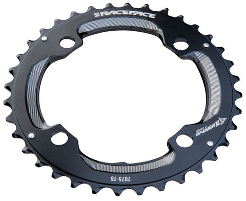 Turbine 2x11 Chainring Set