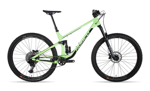 Optic C2 Complete Bike - 2020