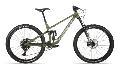 "Sight A2 27.5"" Complete Bike - 2020"