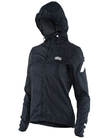 Aero Tech Windbreaker - Women's - 2017