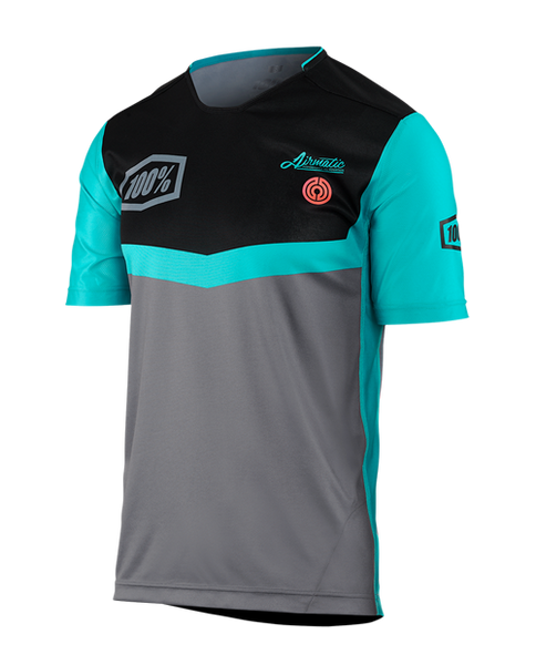 100% Airmatic Fast Times Jersey - 2017