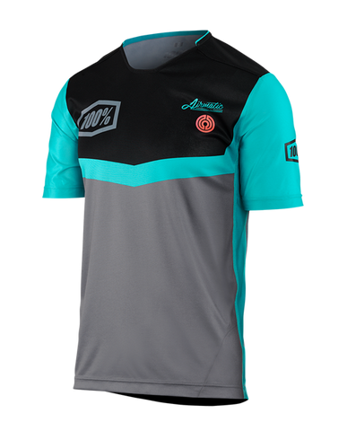 Airmatic Fast Times Jersey - 2017