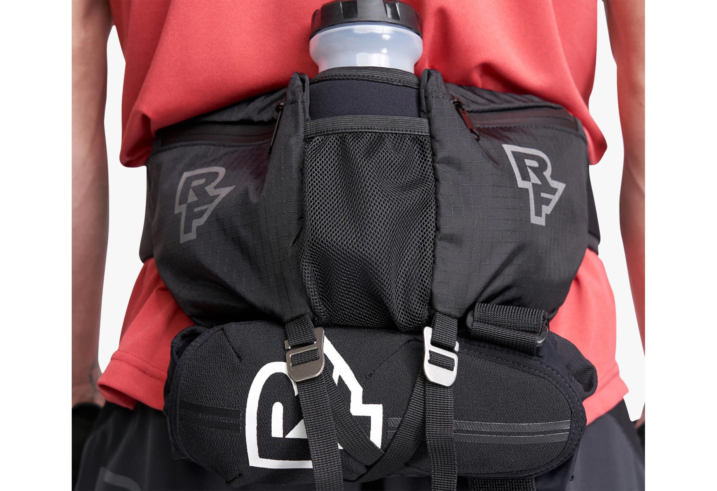 Stealth RaceFace Stash Quick Rip Bag One-Size