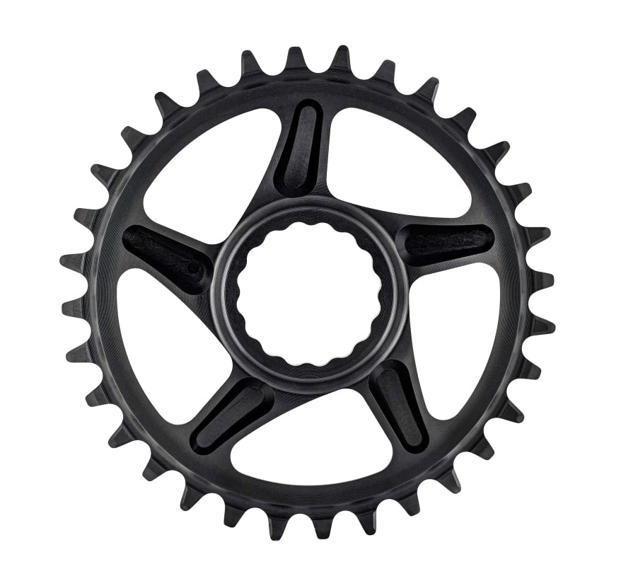 Chainring 34t 12s Wolf Tooth Direct Mount Race Face Cinch Shimano Hyperglide