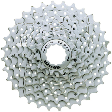 PG-970 9-Speed Cassette
