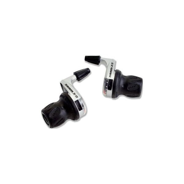 X9 Grip Shifters 9sp
