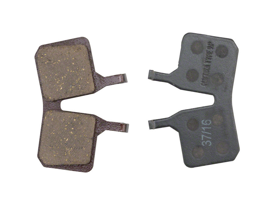 9.P Performance Compound Disc Brake Pads