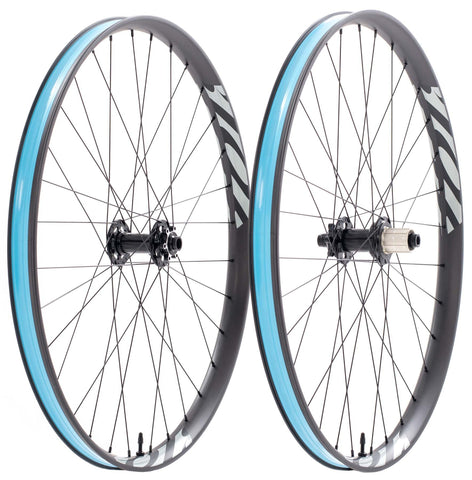 "942 Logo Carbon 29"" HG Boost Wheelset"