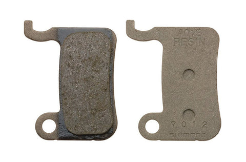 A01S Resin Disc Brake Pads