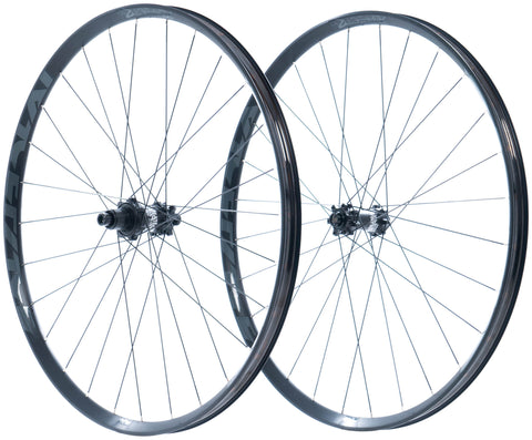 "Aeffect R 30 29"" XD Boost Wheelset with Grey Decals"