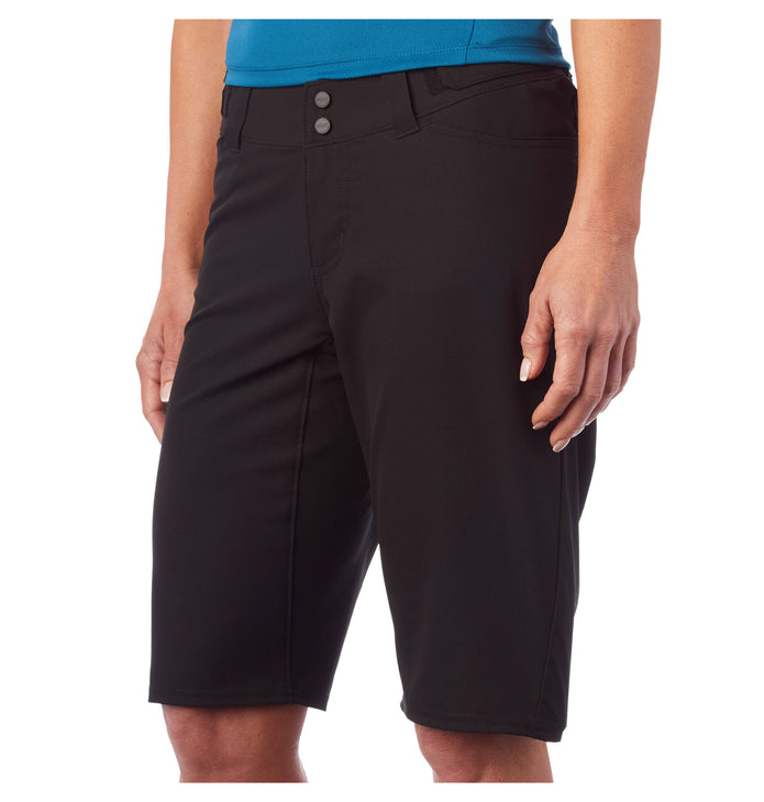 Arc Women's Short with Liner - 2019