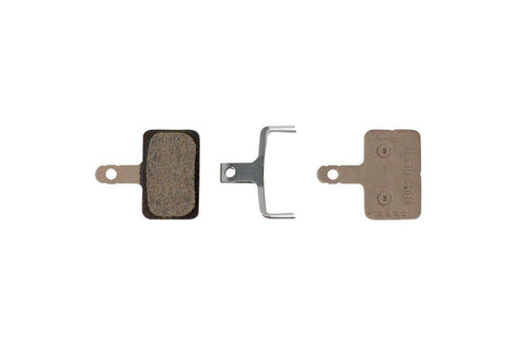 B01S Resin Disc Brake Pads