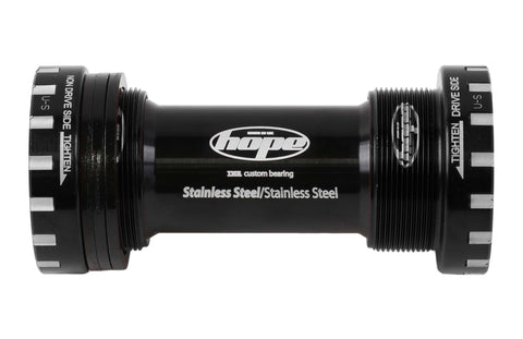 Stainless Steel 68/73mm Bottom Bracket