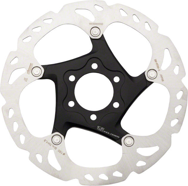 XT RT86 Ice Tech Rotor