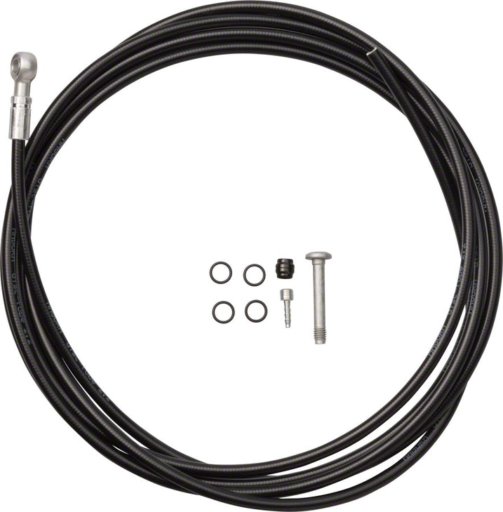 MT Next / MT Trail Brake Hose Kit