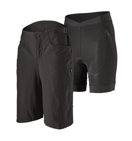 Women's Dirt Craft Shorts w/ Liner