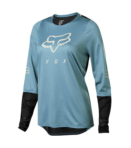 Women's Defend LS Jersey