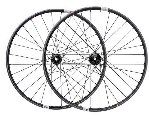 Synthesis E11 27.5 Boost Wheelset