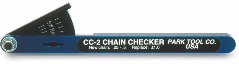 Chain Checker Tool