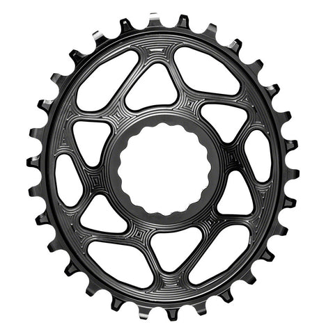 Boost Cinch DM Oval Chainring for Shimano 12sp