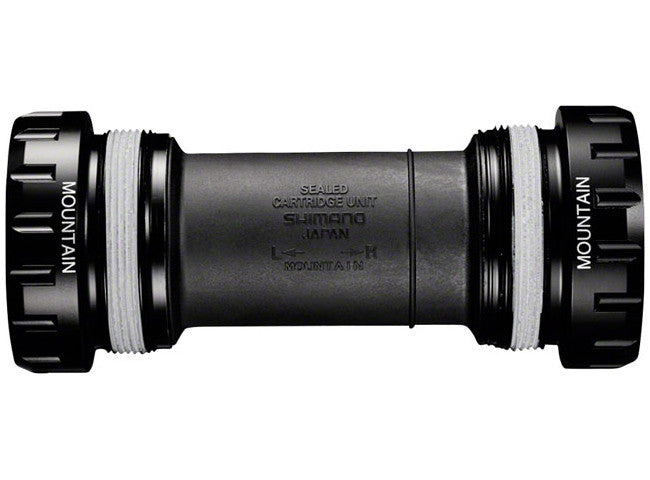XT MT800 Hollowtech II 68/73mm Bottom Bracket