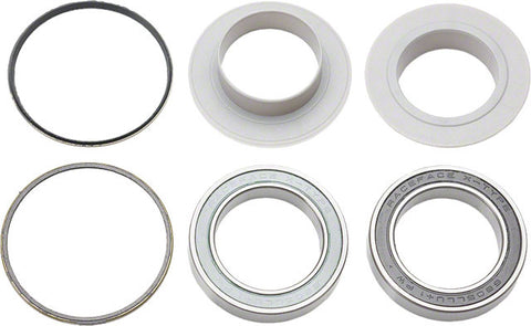X-Type Bottom Bracket Rebuild Kit