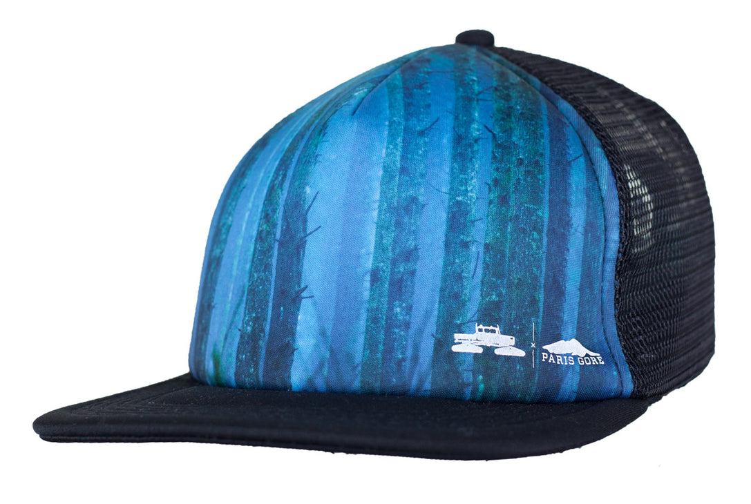 Foggy Forest Trucker Hat - 2018