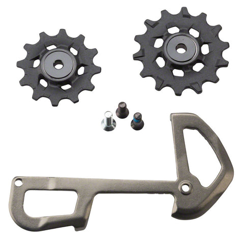 X01 Eagle Pulley and Gray Inner Cage Kit