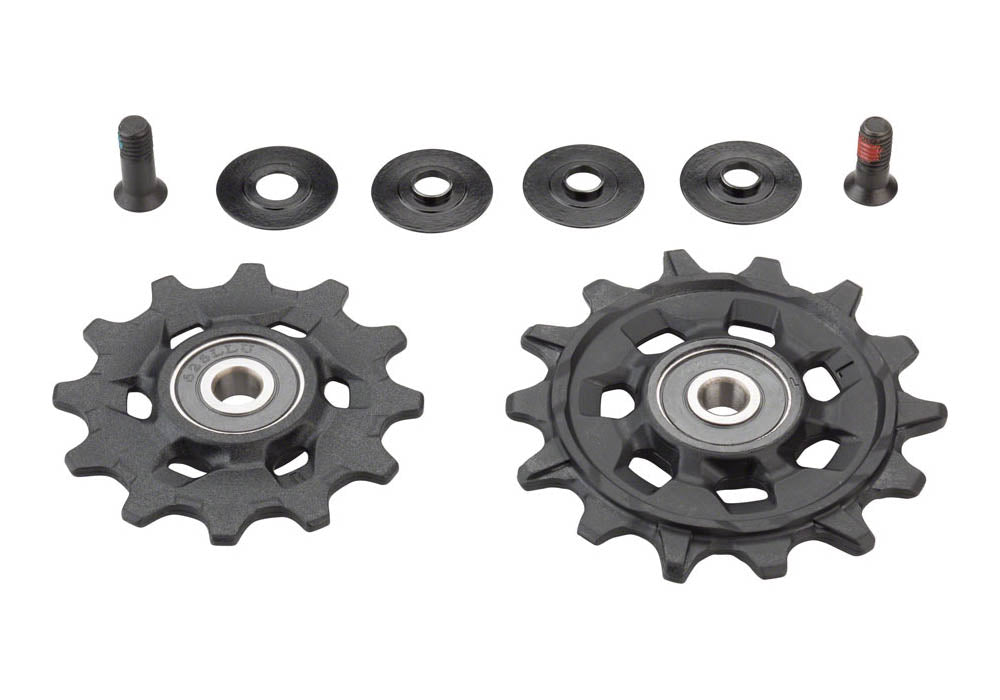 GX Eagle Pulley Kit