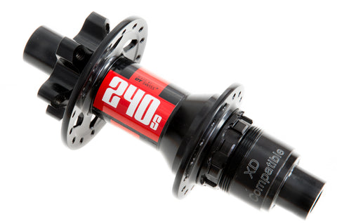 240s 12x148mm Boost 32H Rear Hub