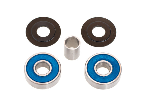 Deluxe/Super Deluxe Shock Bearings with Spacers