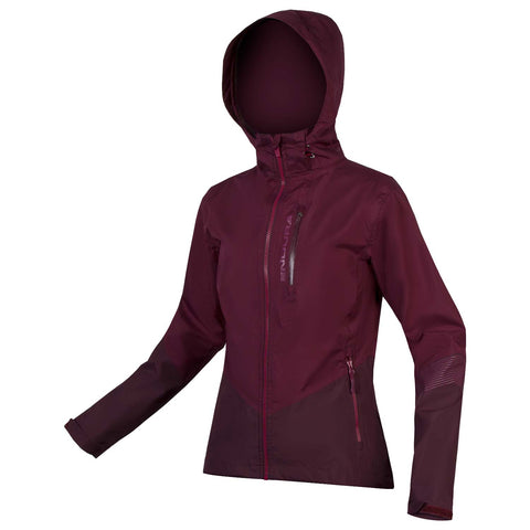 Singletrack Women's Jacket II