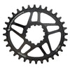 Powertrac Elliptical Chainring for SRAM DM