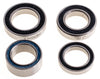 Torch Classic 6-bolt Rear Hub Bearing Kit