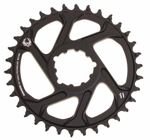 X-Sync 2 Eagle Chainring - 6mm Offset