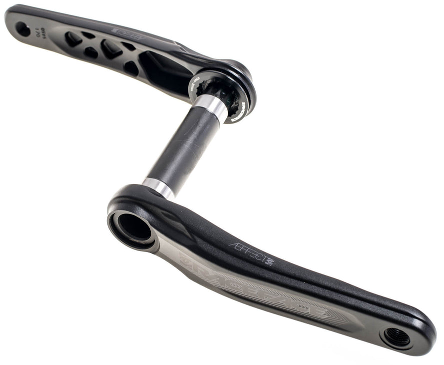 Aeffect Cinch X-Type Crank Arms