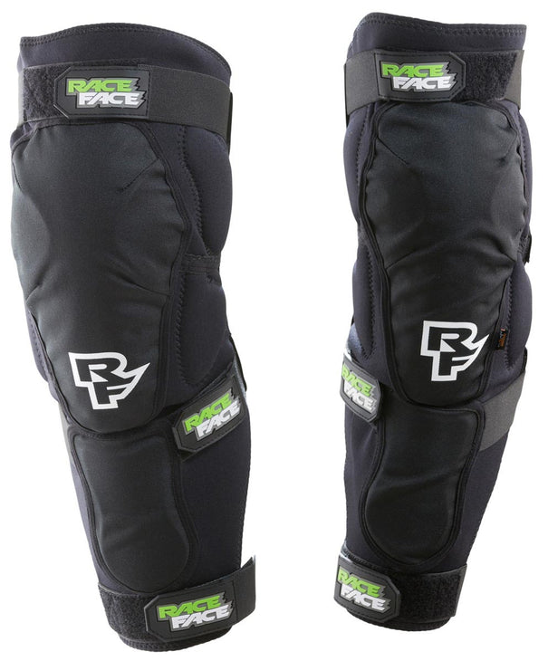 Flank Leg Guards
