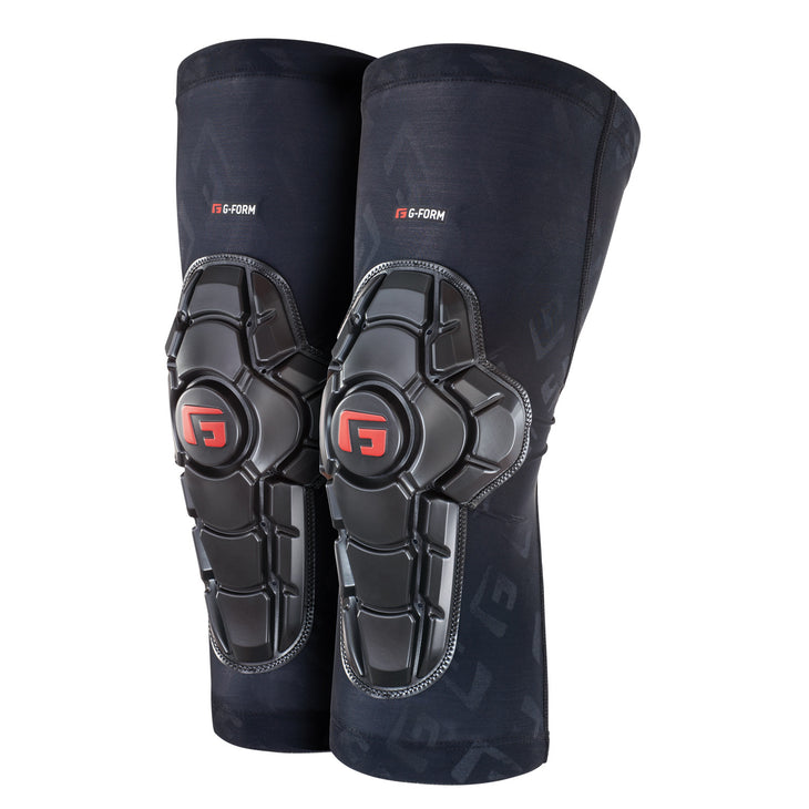 Pro-X2 Youth Knee Guards