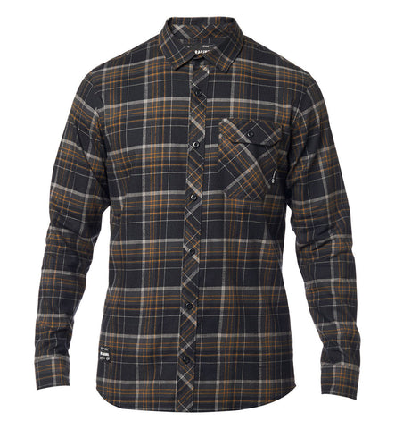 Gamut Stretch Flannel