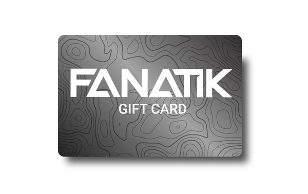 Gift Card (In Store Purchases Only)
