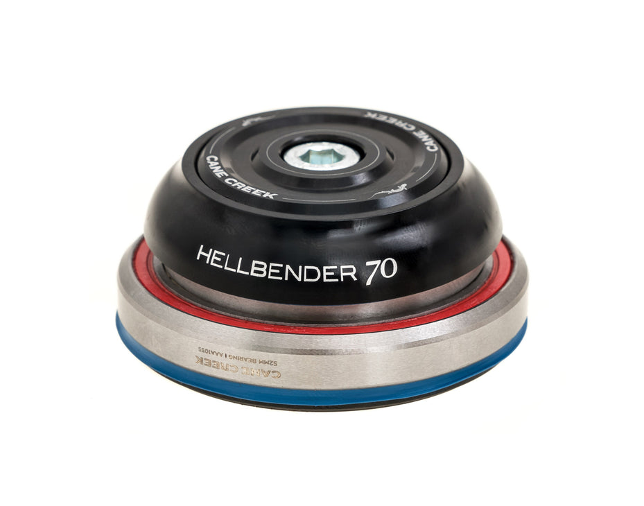 Hellbender 70 IS41/IS52/40 Headset