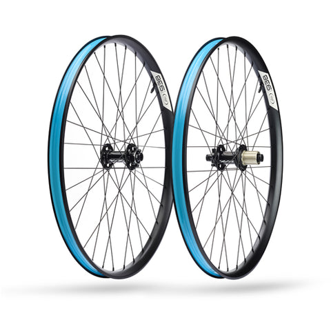 "938 29"" Boost Wheelset"