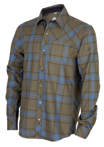 Jack Flannel