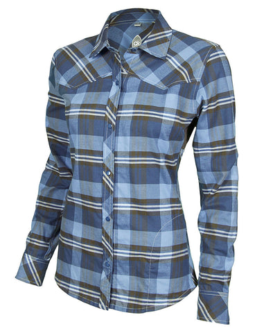 Juliet Flannel - Women's
