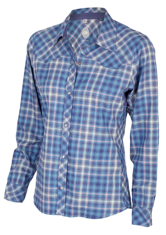 Liv'n Flannel - Women's